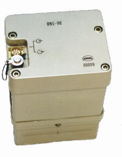 BNS-98 REMOTE DOSE-RATE TRANSMITTER