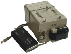 BNS-98L REMOTE DOSE-RATE TRANSMITTER